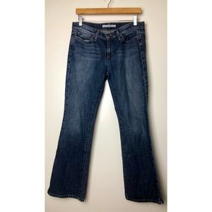 Joe's Jeans Flared Bottoms Size 29
